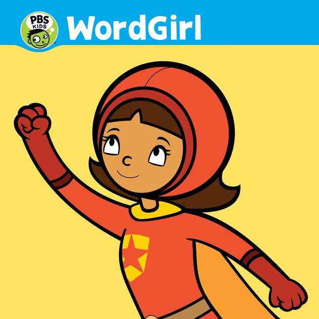 Wordgirl Becky: WordGirl, Vol. 1 On ITunes