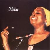 Odetta - Black Woman