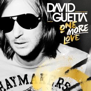 David Guetta & Kid Cudi - Memories feat. Kid Cudi