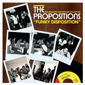 The Propositions - Sweet Lucy