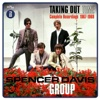 Taking Time Out: Complete Recordings 1967-1969 - The Spencer Davis Group
