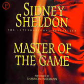 Master of the Game (Unabridged)