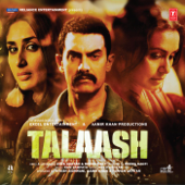 Talaash (Original Motion Picture Soundtrack)  EP-Ram Sampath
