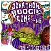 Trying To Get There - Jonathon Boogie Long