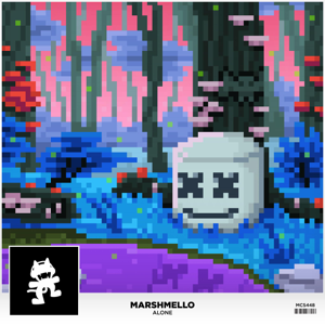 Alone - Marshmello