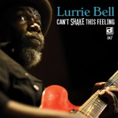Lurrie Bell - Born with the Blues