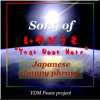"Song of ""Year Door More"" Japanese Happy Phrase - Single - YDM Peace project & CYBER DIVA"