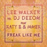 Freak Like Me (feat. Katy B & MNEK) - EP