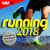 Running 2018 Extreme Workout Session (60 Minutes Non-Stop Mixed Compilation for Fitness & Workout 180 Bpm - Ideal for Running, Jogging) - Various Artists