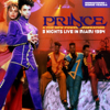 Prince and the New Power Generation - The Most Beautiful Girl In the World (Live Mustang Mix) artwork
