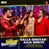 Galla Goriyan Aaja Soniye From Baa Baaa Black Sheep Single