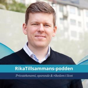 RikaTillsammans | En podd om privatekonomi