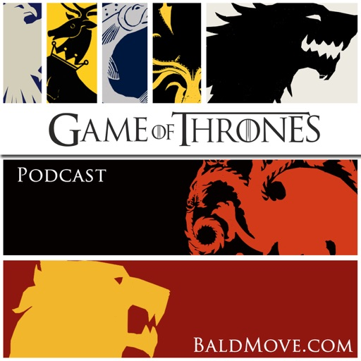 Cover image of Game of Thrones The Podcast