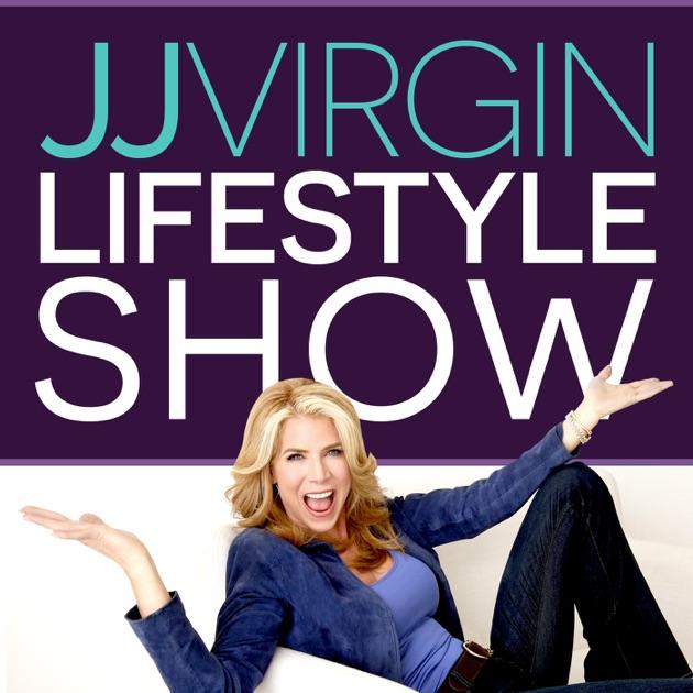 Image result for jj virgin lifestyle show