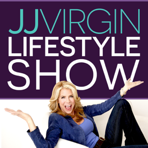 JJ Virgin Lifestyle Show podcast