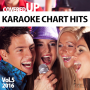 Can't Stop the Feeling! (Karaoke) - CoveredUp - CoveredUp
