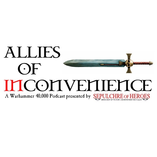 Cover image of Allies of Inconvenience