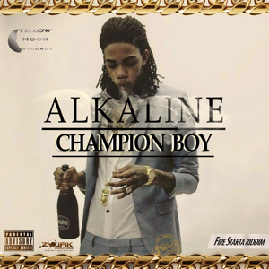 Alkaline - Champion Boy