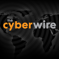 Podcast cover art for The CyberWire - Your cyber security news connection.