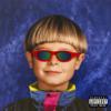 Oliver Tree - Alien Boy - EP  artwork