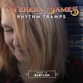 Head Up, Heart Open/Teresa James & The Rhythm Trampsジャケット画像