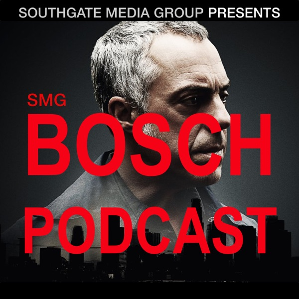 Bosch podcast