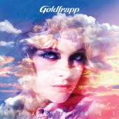 Goldfrapp - Shiny and Warm