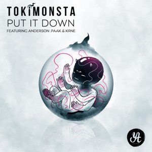 Put It Down (feat. Anderson .Paak & KRNE) - Single Mp3 Download