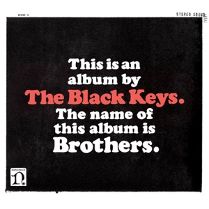 The Black Keys: Everlasting Light