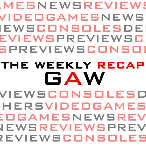 THE WEEKLY RECAP EP 56- BIRD LIKE HUMANOIDS ARE ALSO