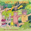 Lets Go Animal - Ben van Haeff and Friends