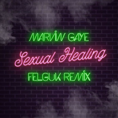 Sexual Healing (Felguk Remix) - Single - Marvin Gaye