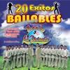 20 Éxitos Bailables - Banda La Pirinola