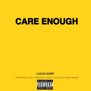 Care Enough - Single Mp3 Download