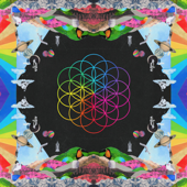 Hymn For The Weekend Coldplay - Coldplay