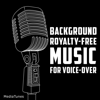 Background Royalty Free Music for Voice Over - MediaTunes