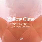Invitation (feat. Yade Lauren) - Single