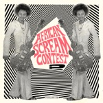 African Scream Contest 2 (Analog Africa No. 26)