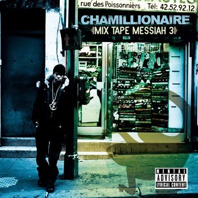 Mixtape Messiah 3 - Chamillionaire