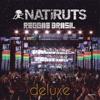 Natiruts - Natiruts Reggae Brasil (Ao Vivo) [Deluxe]  arte