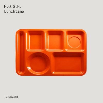 Lunchtime - Single - HOSH album