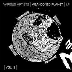 Abandoned Planet vol.2