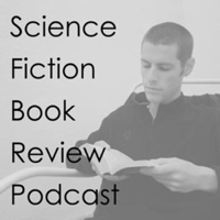 Podcast cover art for Science Fiction Book Review Podcast » Podcast Feed