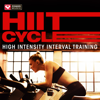 HIIT Cycle (High Intensity Interval Training with 30 sec Work and 15 sec Rest with Vocal Cues) - Power Music Workout
