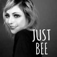Podcast cover art for Just Bee