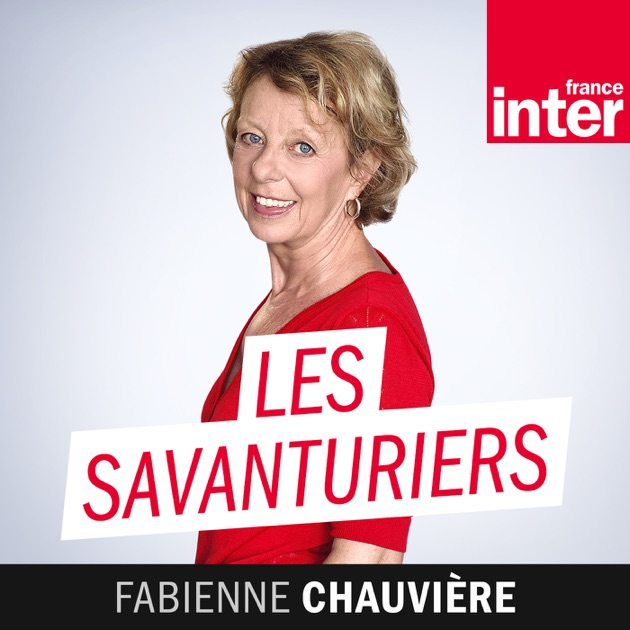 les savanturiers france inter