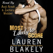 Download Most Likely to Score (Unabridged) Audio Book