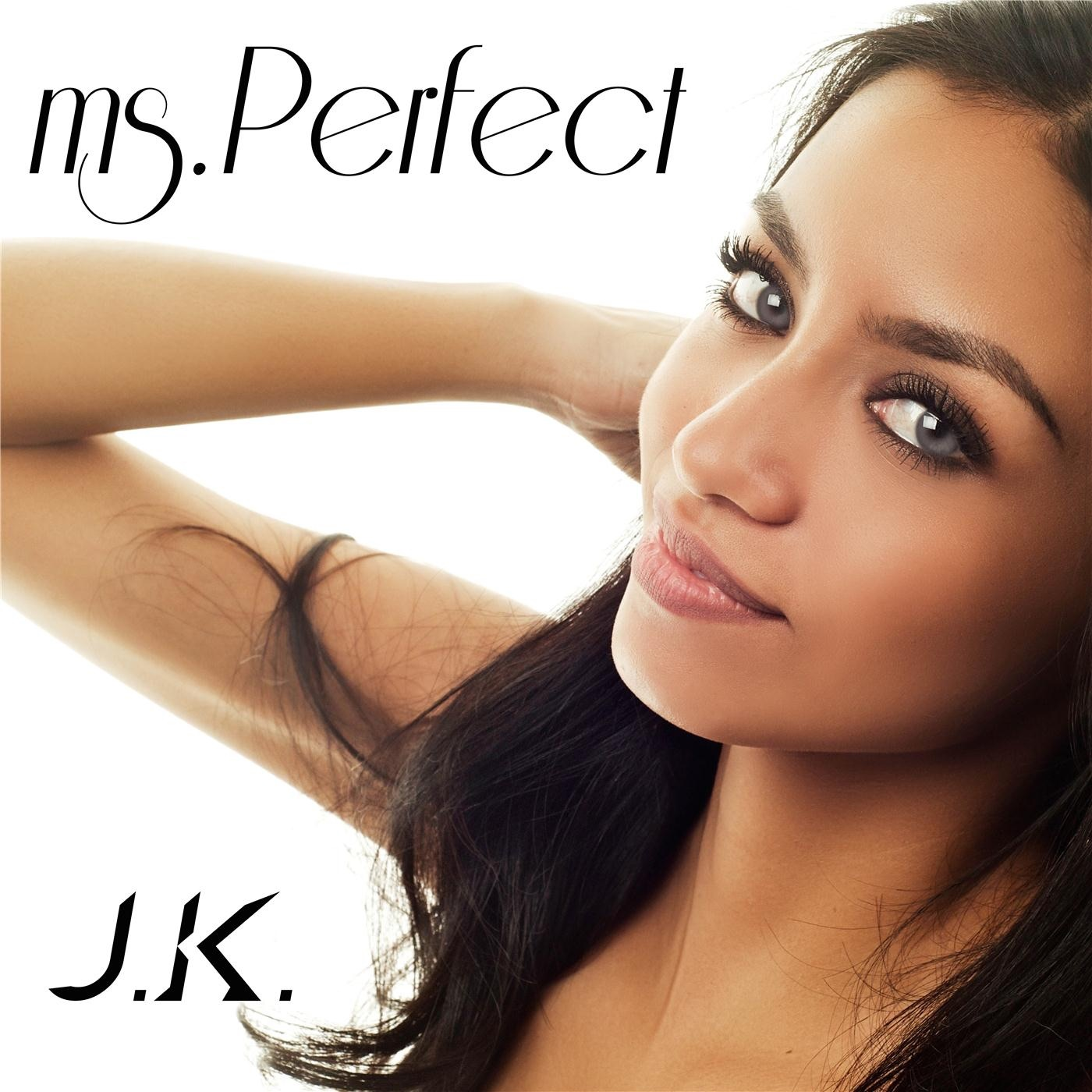 Ms. Perfect - Single