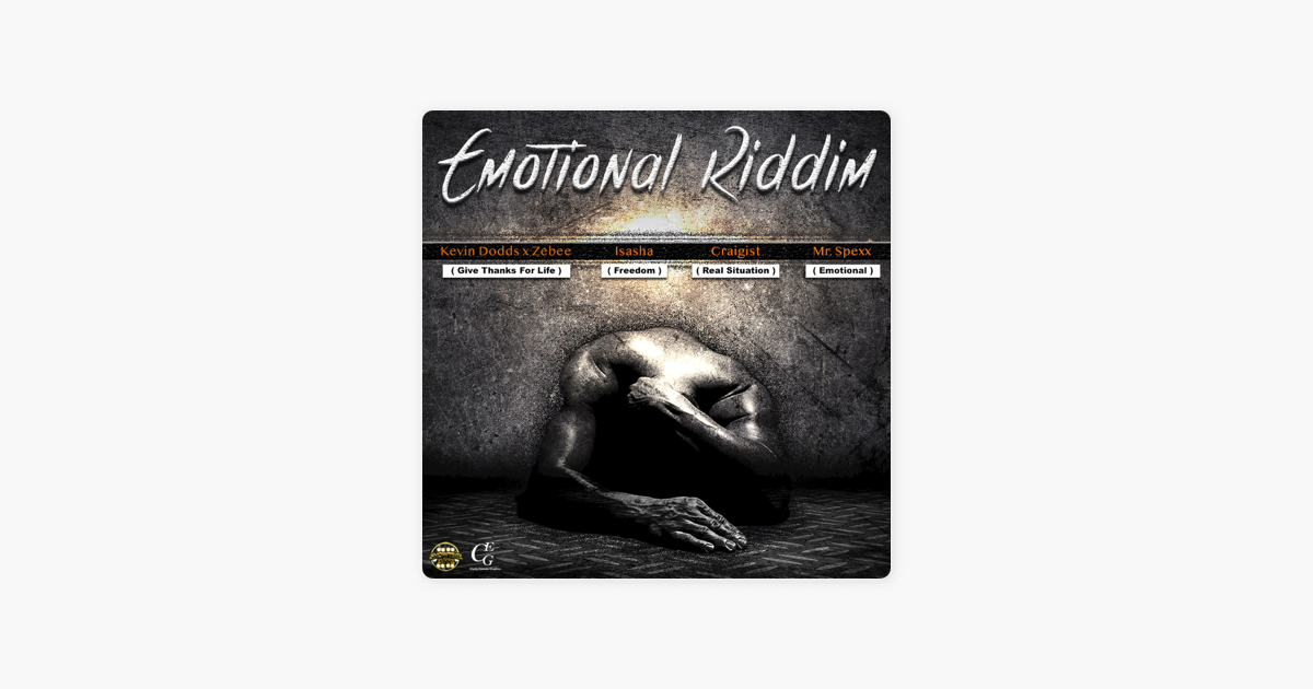 Emotional Riddim - EP by Various Artists on Apple Music