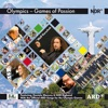 Games of Passion Offizieller ARD Olympia Song feat Daniela Mercury NDR Bigband Single